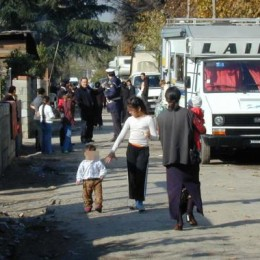 Notizie Milano: Ragazza di 18 anni rapita in un campo rom