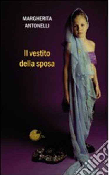 Libro Margherita Antonelli