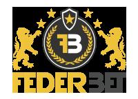 Logo FederBet - credit: federbet.com
