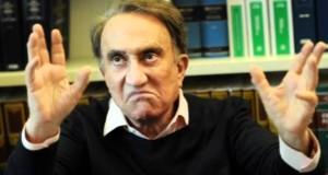"""Emilio Fede inchiesta sui fotomontaggi hot, il PM: """"Vada a processo"""""""