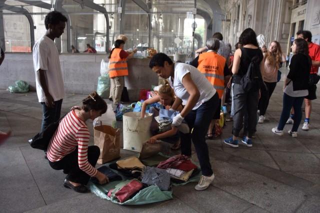 milano profughi